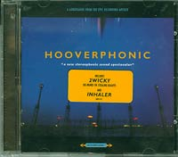 A New Stereophonic Sound Spectacular, Hooverphonic