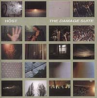 Host   The Damage Suite CD