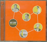 DJ Kicks, Hot Chip £4.00