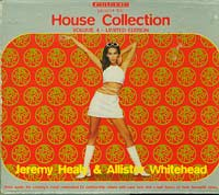 House Collection Volume 4 ltd, Various £7.00