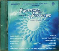 House of Dreams Vol 1, Various £5.00