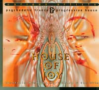 Various House of Joy 1 2xCD