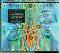 Various House of Joy 2 2xCD