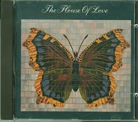 House of love House of love CD