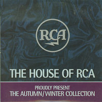 House Of Rca Autumn Winter Collection, Various