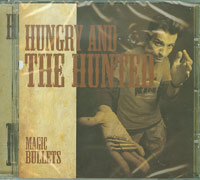 Magic Bullets, Hungry and the Hunted £5.00