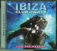 Ibiza Club Party, Various £4.00