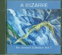 Ibizarre The Ambient Collection Volume 1 CD