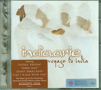 Voyage to India, India.arie