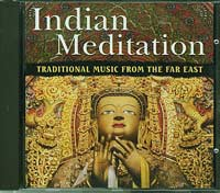 Indian Meditation, Various £4.00