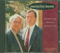 Inspector Morse Vol 3 , Barrington Pheloung
