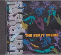 The Beat Inside, Inspiral Carpets £3.00