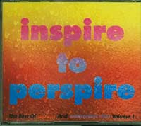 Inspire to Perspire , Various £6.00