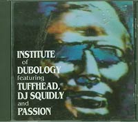 Institute Of Dubology Institute Of Dubology CD