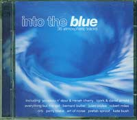 Into the Blue, Various £5.00