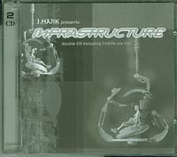 Presents Infrastructure, J Majik £12.00