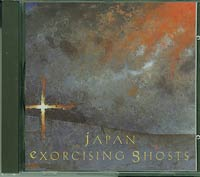 Exorcising Ghosts , Japan £5.00