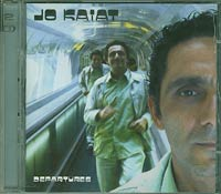 Departures  , Jo Kaiat £7.00