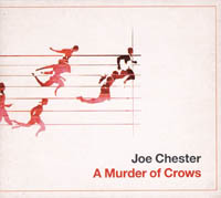 Murder Of Crows, Joe Chester £3.00