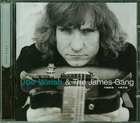 The Best of Joe Walsh & The James Gang 1969-1974, Joe Walsh & The James Gang