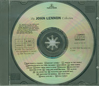 John Lennon Collection, John Lennon £3.00