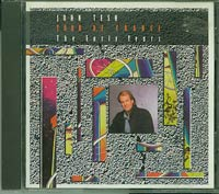 John Tesh  Tour de France  CD
