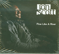 Flow Like A River, Jon Scott £5.00
