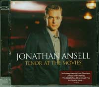 Tenor At The Movies, Jonathan Ansell £4.00