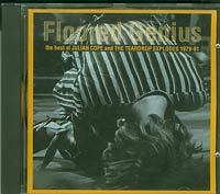 Floored Genius  , Julian Cope £3.00