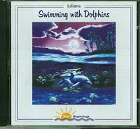 Swimming with Dolphins, Juliana £5.00