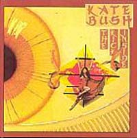 Kate Bush Kick Inside CD