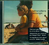 Kathryn Williams Old Low Light CD