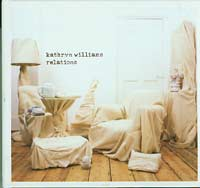 Relations, Kathryn Williams £7.00