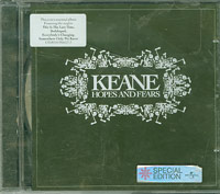 Hopes And Fears , Keane £3.00