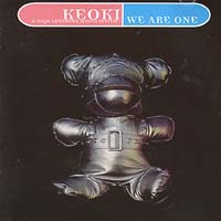 Keoki We are one  CD