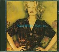 Love is , Kim Wilde