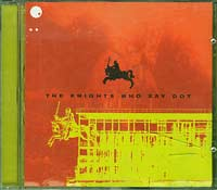 The Knights Who Say Dot, Various