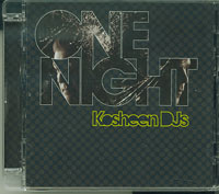 One Night, Kosheen Djs