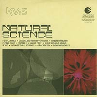Natural Science , KV5 £8.00