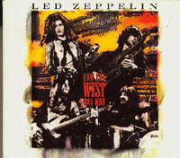 How The West Was Won, Led Zeppelin  £5.00
