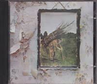 Led Zeppelin IV, Led Zeppelin  £3.00