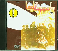 II   , Led Zeppelin