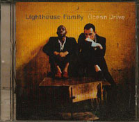 Ocean Drive, Lighthouse Family £2.00