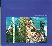 Locust Morning Light   CD