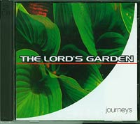 Lords Garden Journeys  2xCD