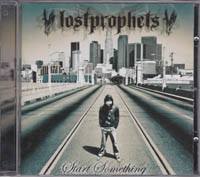 Start Something, Lost Prophets £5.00