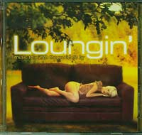 Various Loungin - music to watch the world go by   2xCD