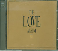 Love Album II, Various £3.00