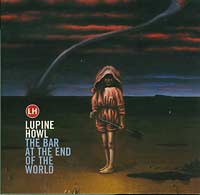 The Bar at the end of the world, Lupine Howl £8.00