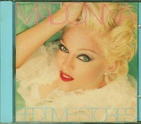 Bedtime Stories , Madonna £5.00